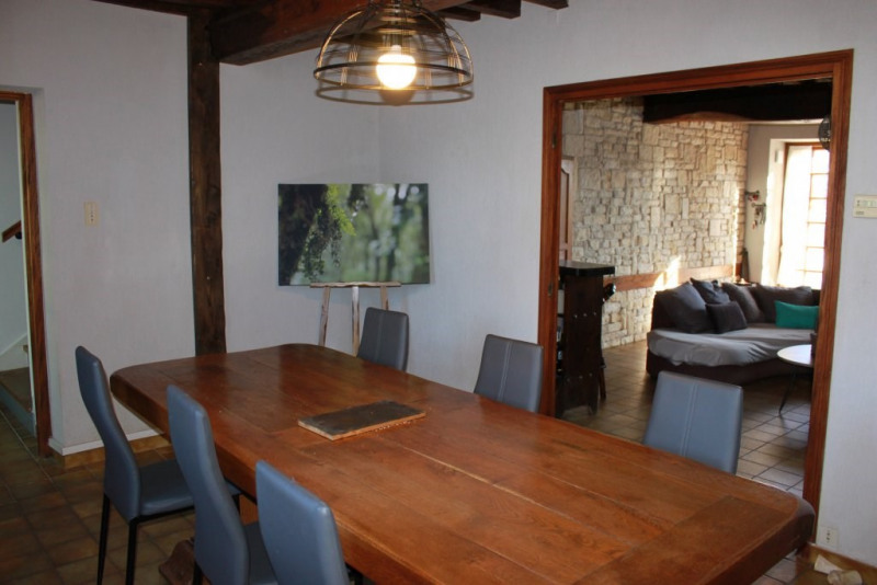 Vente maison / villa Eyzin pinet 335 000€ - Photo 8
