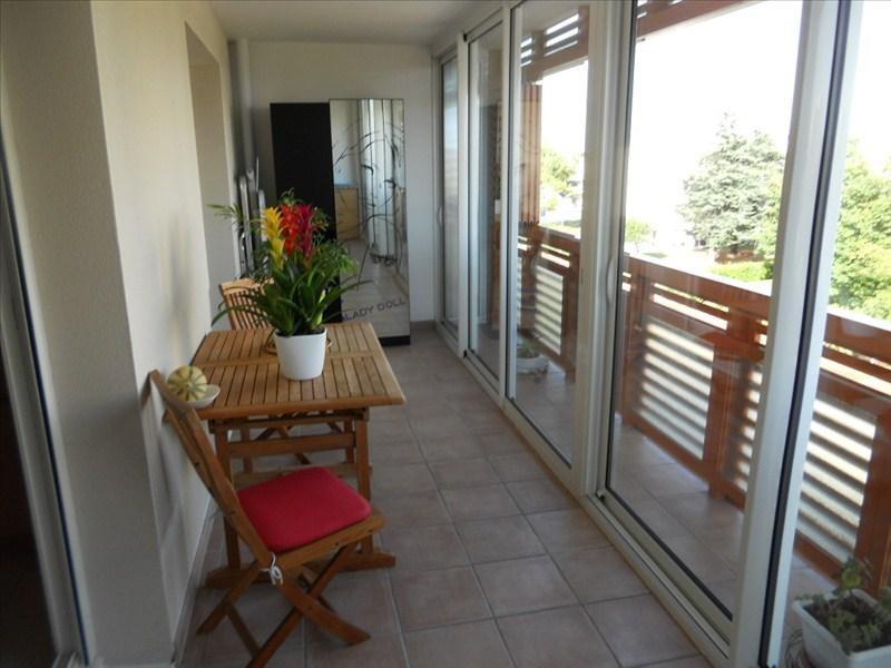 Sale apartment Royan 169500€ - Picture 1