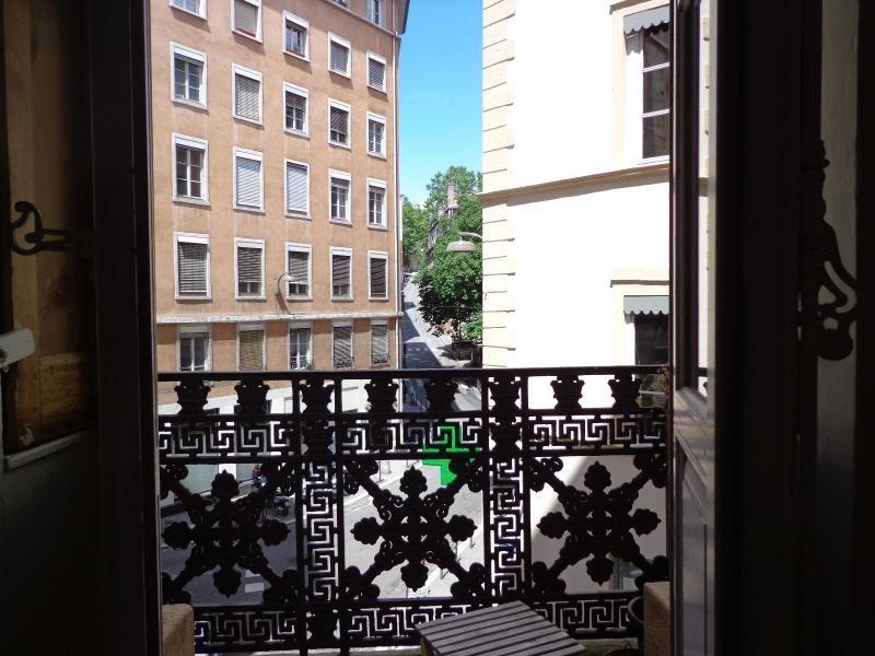 Location appartement Lyon 1er 600€ CC - Photo 4
