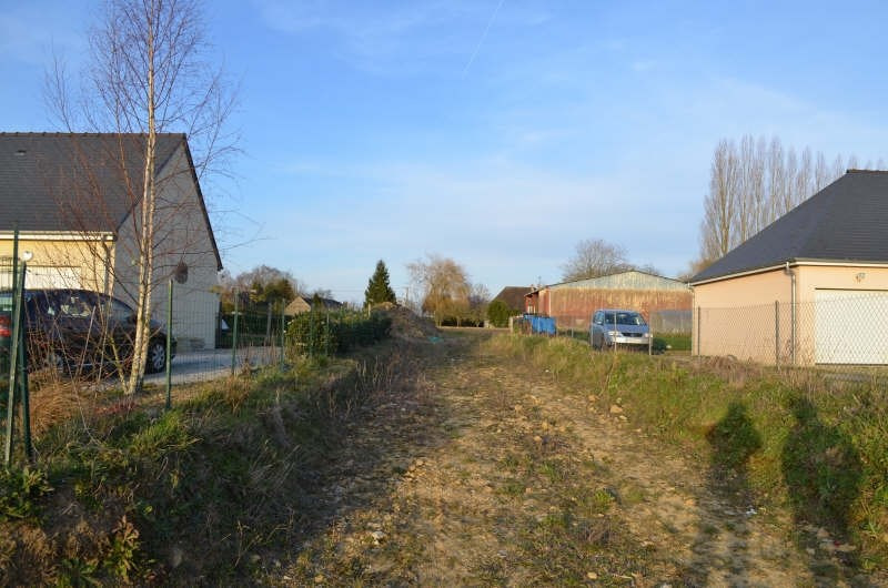 Vente terrain Alençon 12 500€ - Photo 2