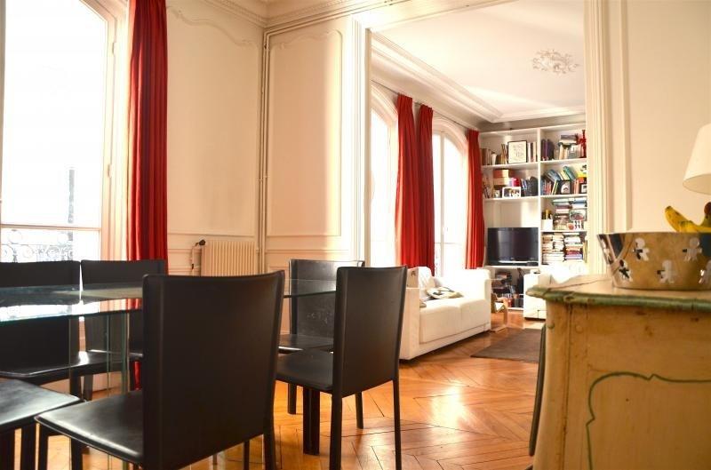 Immobile residenziali di prestigio appartamento Paris 16ème 1225000€ - Fotografia 5