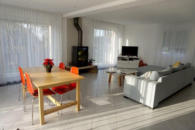 Vente de prestige maison / villa Collonges sous saleve 669000€ - Photo 4