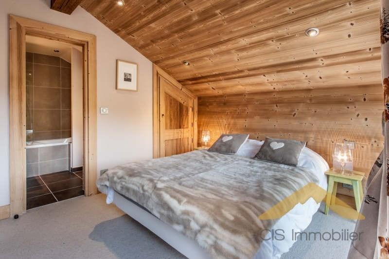 Deluxe sale house / villa Meribel 1100000€ - Picture 4