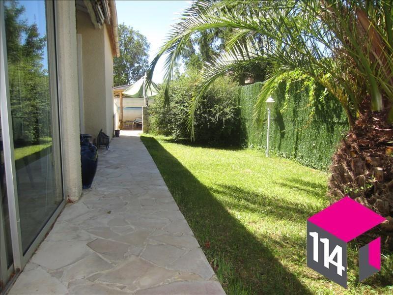 Sale house / villa Baillargues 478000€ - Picture 7