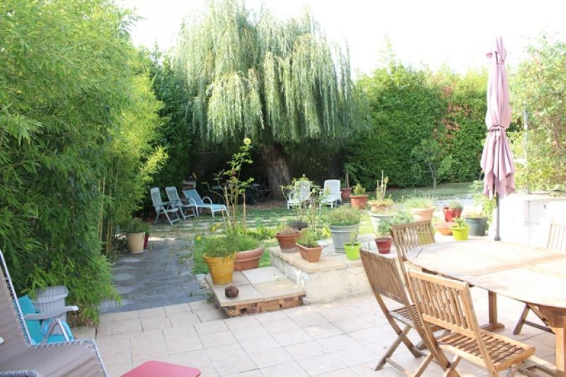 Sale house / villa Chavanoz 250000€ - Picture 2