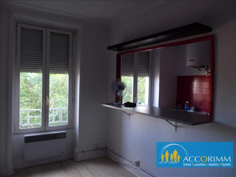 Продажa квартирa Villeurbanne 96000€ - Фото 5