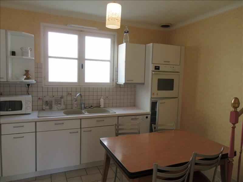 Sale house / villa Plouhinec 94500€ - Picture 4