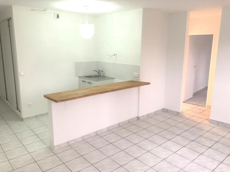 Rental apartment Franconville 730€ CC - Picture 5