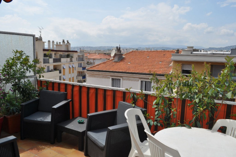 Vente appartement Nice 274 000€ - Photo 2