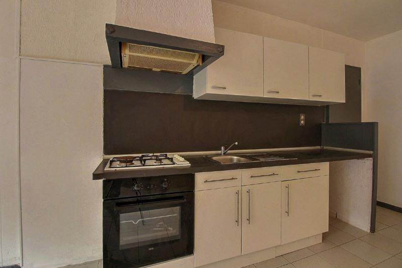 Vente appartement Garons 45000€ - Photo 2