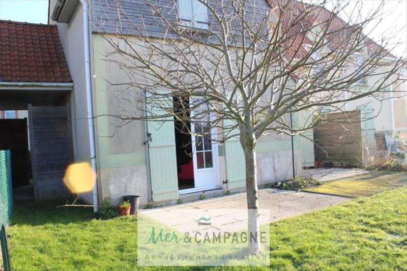 Sale house / villa Fort mahon plage 187000€ - Picture 11