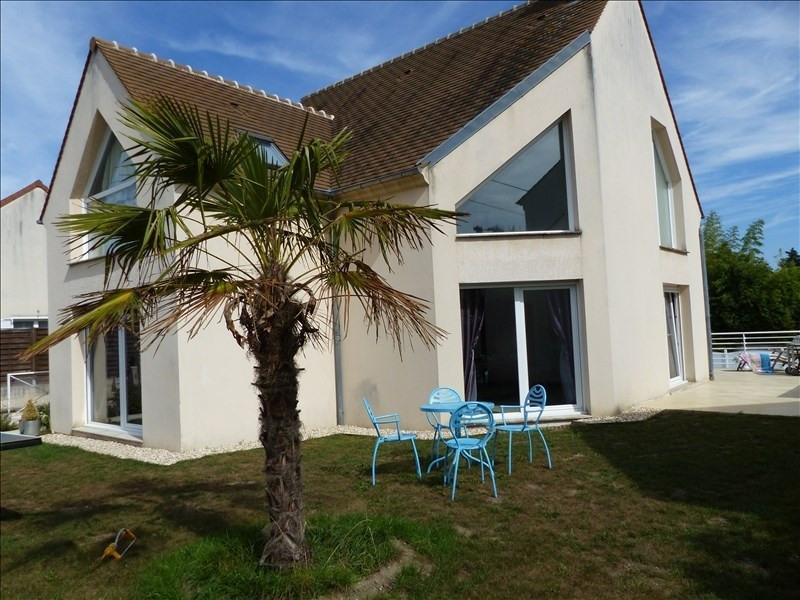 Vente de prestige maison / villa Sannois 1060000€ - Photo 1
