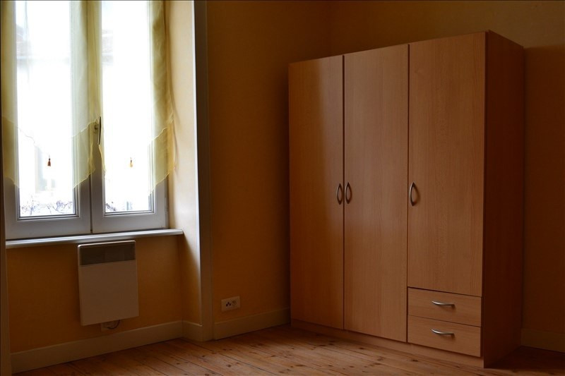 Location maison / villa St brice sur vienne 480€ CC - Photo 7