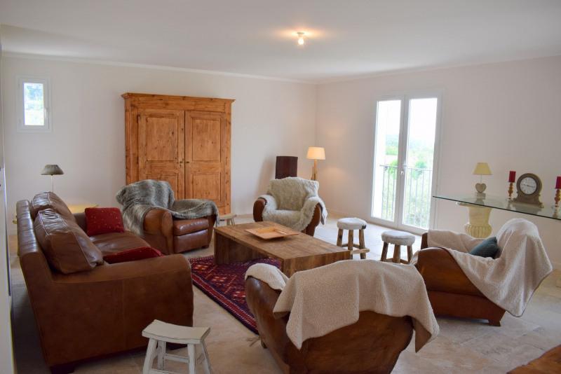 Vente de prestige maison / villa Seillans 725000€ - Photo 9