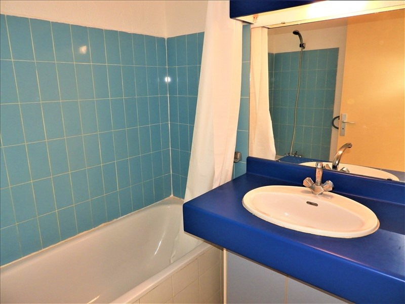 Vente appartement La grande motte 120 000€ - Photo 5