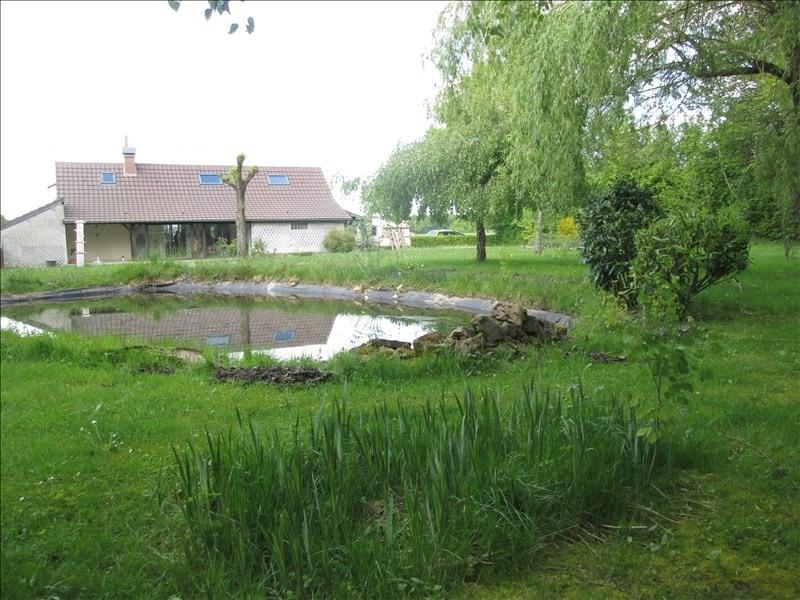 Vente maison / villa La frette 237000€ - Photo 5