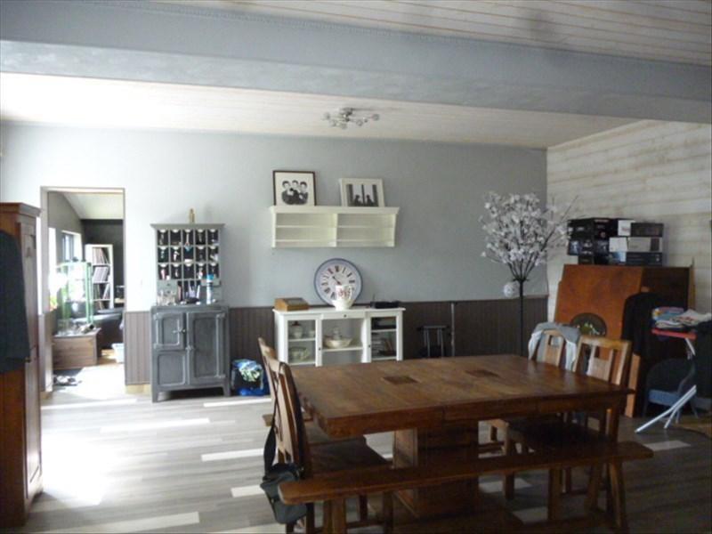 Vente maison / villa La chartre sur le loir 202000€ - Photo 2