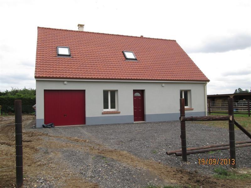 Maison  4 pièces + Terrain 400 m² Compiègne par Résidences picardes