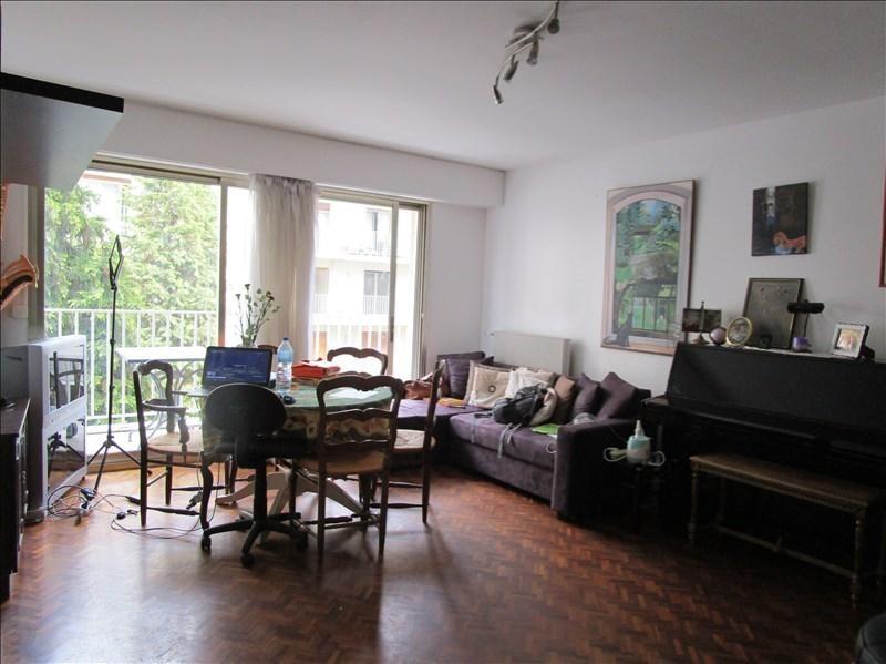 Sale apartment Versailles 560000€ - Picture 1