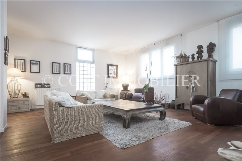 Vente appartement Colombes 950000€ - Photo 3