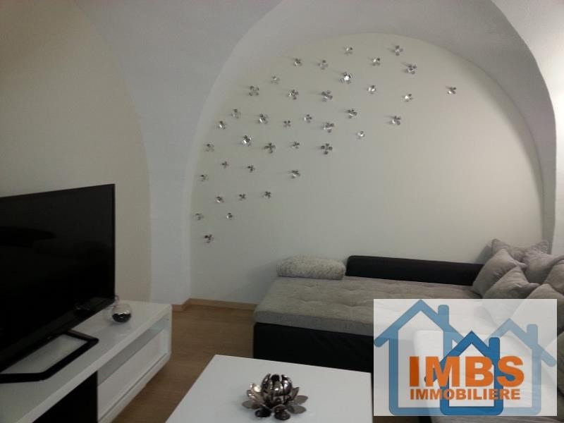 Rental apartment Cernay 700€ CC - Picture 4