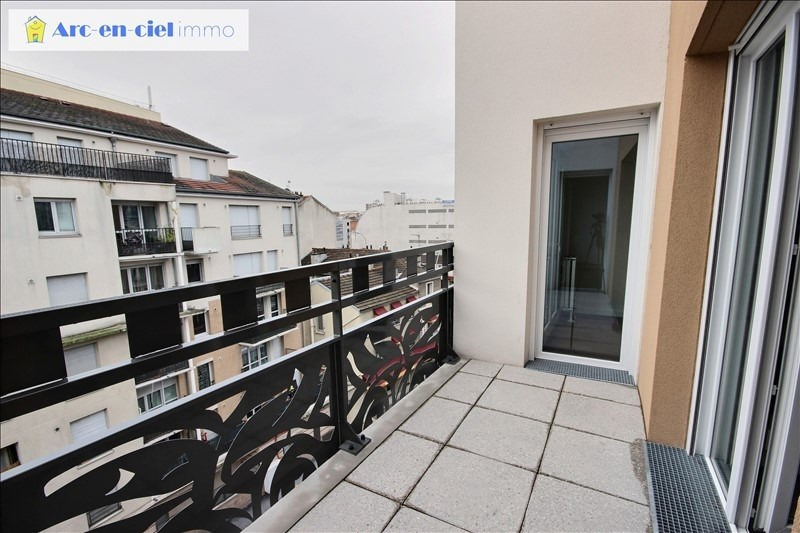 Rental apartment St denis 1 350€ CC - Picture 1