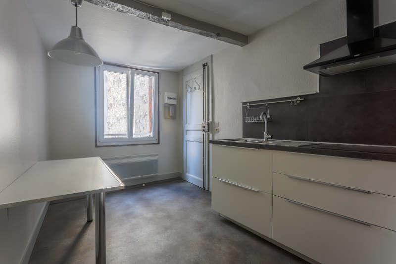 Sale apartment Besancon 74000€ - Picture 1