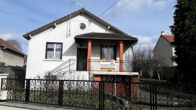 Vente maison / villa St ouen l aumone 325000€ - Photo 3