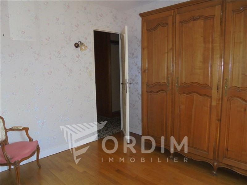 Vente maison / villa Beaulieu sur loire 129800€ - Photo 10