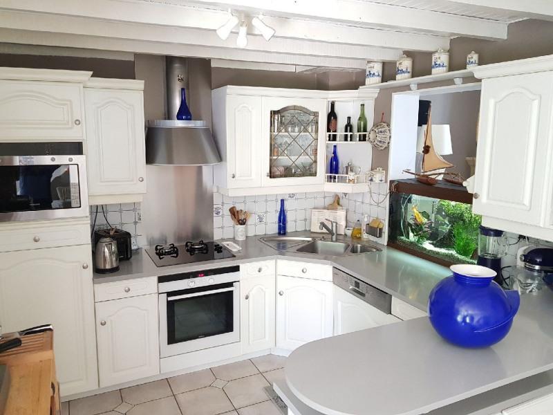 Sale house / villa Montigny-sur-loing 420000€ - Picture 11