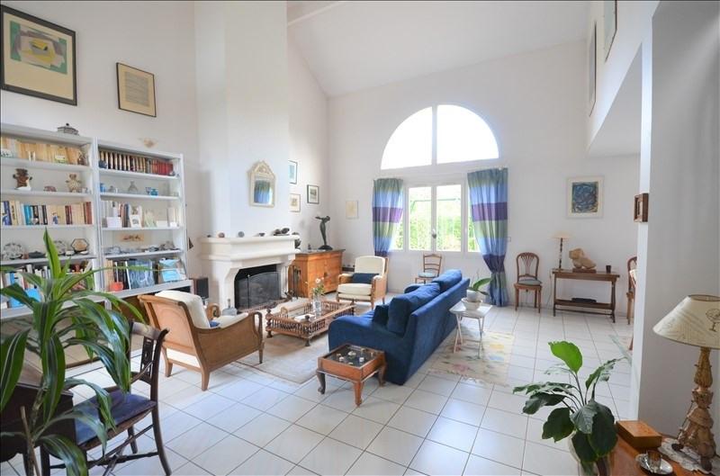 Vente de prestige maison / villa Croissy-sur-seine 1050000€ - Photo 6