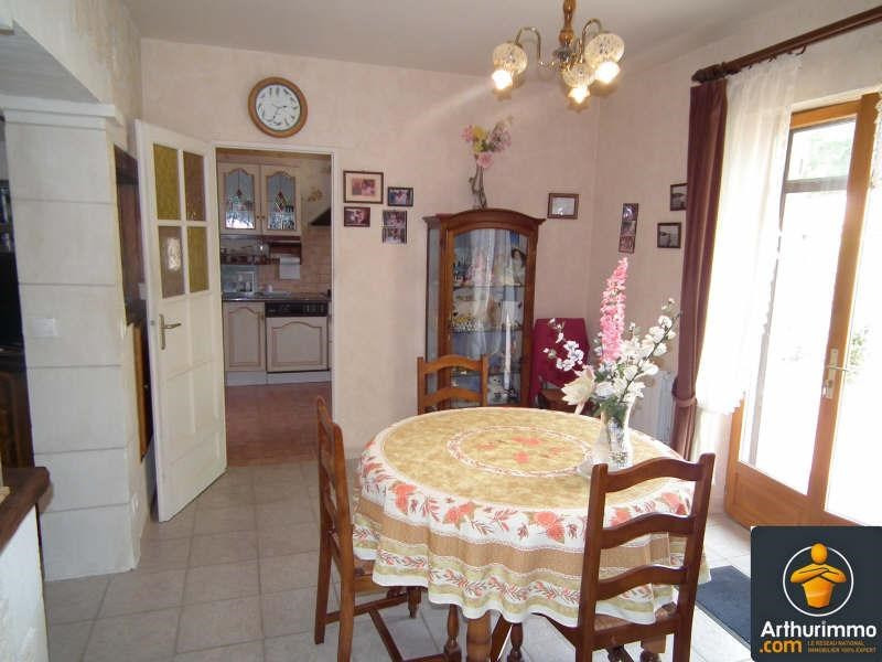 Sale house / villa Matha 192010€ - Picture 6