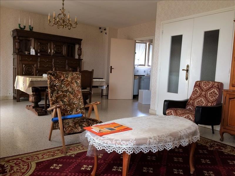 Vente maison / villa Mellac 166400€ - Photo 2