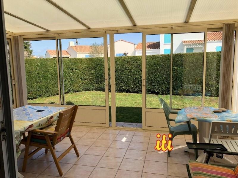 Sale house / villa Chateau d olonne 288700€ - Picture 1