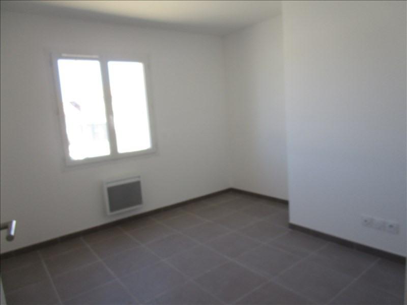 Location maison / villa Villegailhenc 850€ CC - Photo 4