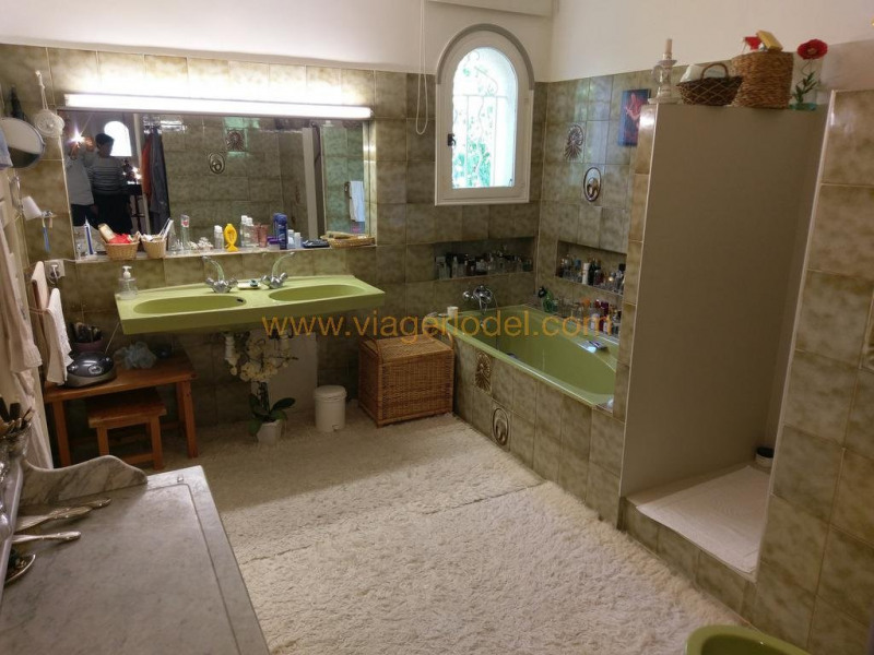 Life annuity house / villa Nîmes 440 000€ - Picture 12