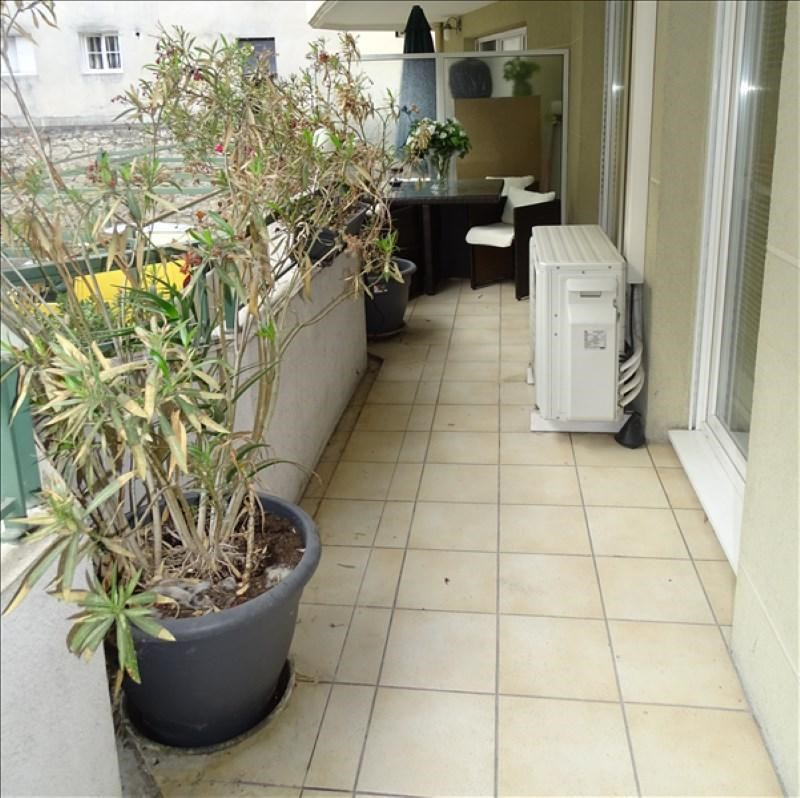 Sale apartment Nice 201 400€ - Picture 3