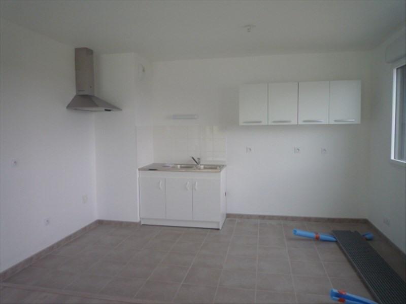 Location appartement Vezin le coquet 590€cc - Photo 6