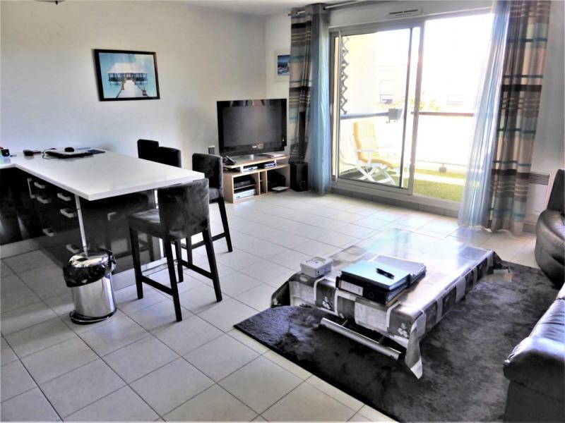 Vente appartement Marseille 12ème 227000€ - Photo 1