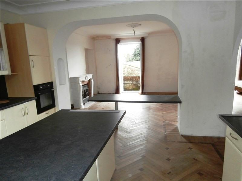 Sale house / villa Pont de larn 250000€ - Picture 3