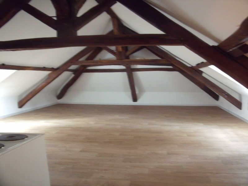 Location appartement Poitiers 353€ CC - Photo 1