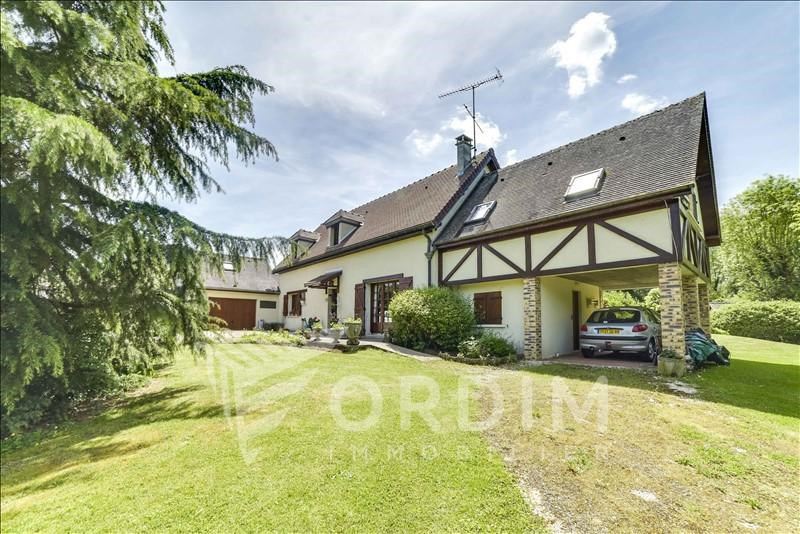 Sale house / villa Toucy 249 850€ - Picture 2