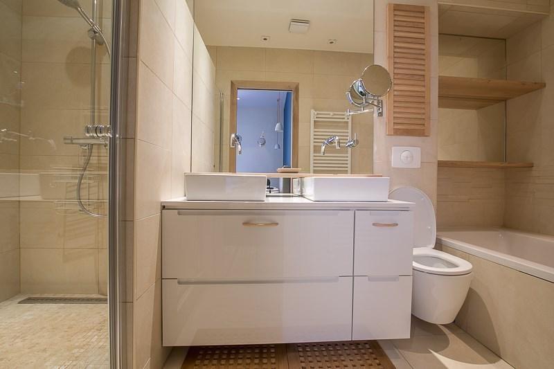 Deluxe sale apartment Aix en provence 690000€ - Picture 10