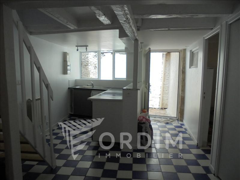 Sale house / villa Bonny sur loire 43000€ - Picture 7