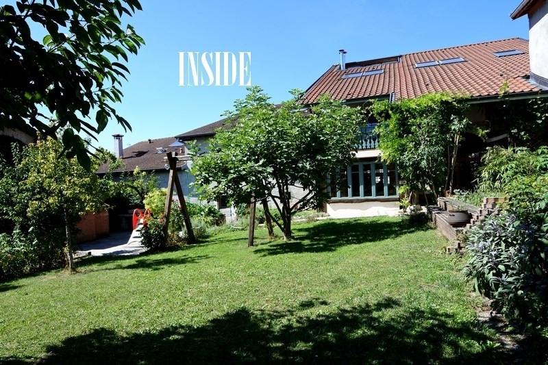 Location maison / villa Challex 2900€ CC - Photo 2