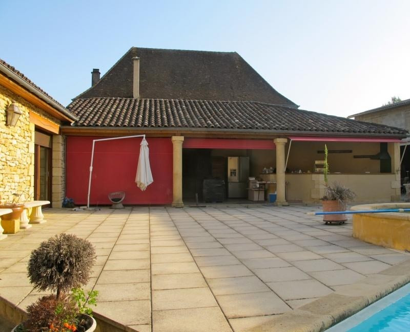 Vente maison / villa St cyprien 296 800€ - Photo 2