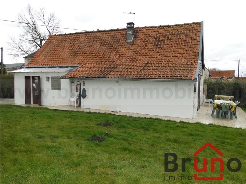 Verkoop  huis Forest montiers 139500€ - Foto 2