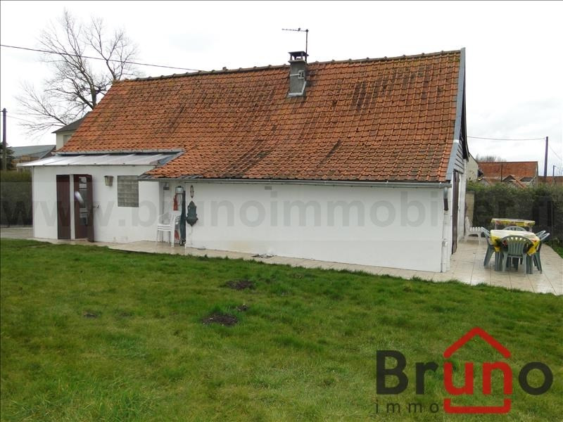 Vendita casa Forest montiers 139500€ - Fotografia 2