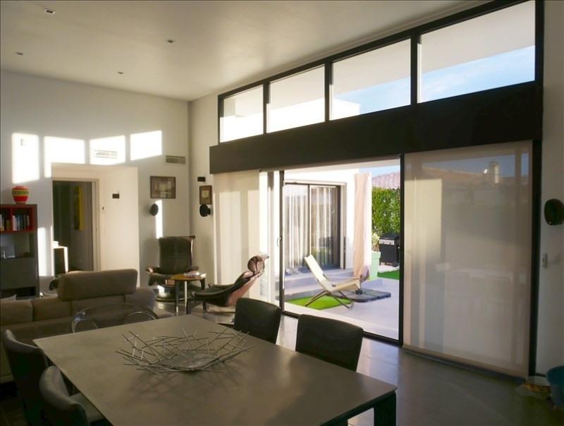 Deluxe sale house / villa Canet en roussillon 560000€ - Picture 2