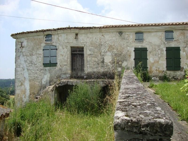 Vente maison / villa St georges des agouts 295000€ - Photo 10